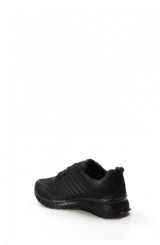 Fast Step Sport Shoes 865Za5000 Black 865ZA5000-16780241