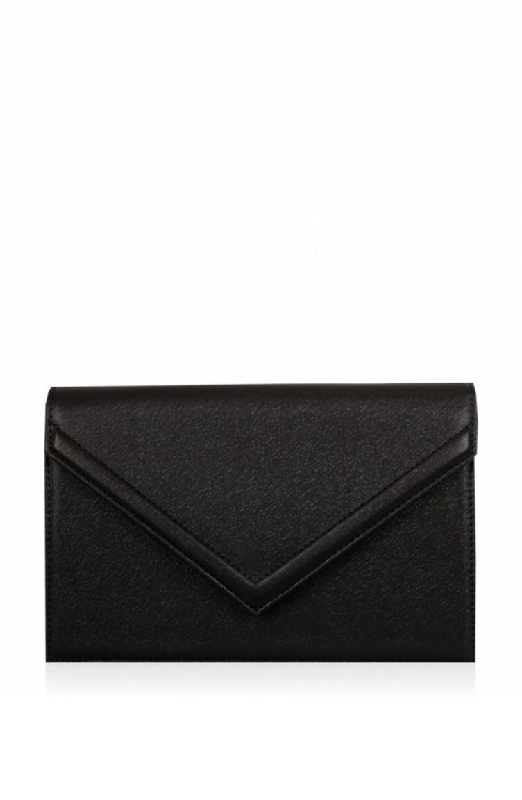 8696ce81 Matmazel Lisa Hand And Shoulder Bag 191Vn570T Black ...