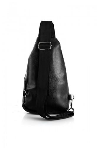 Black Belly Bag 160SI