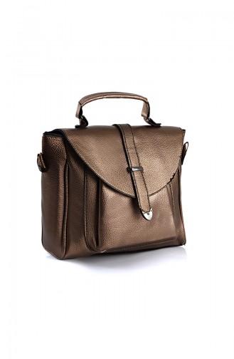 Copper Shoulder Bag 10557BA
