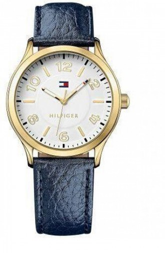 Navy Blue Watch 1781460