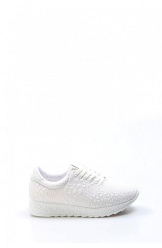 Fast Step Sport Shoes 629Za2581001 White 629ZA258-1001-16777215