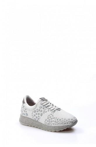 Fast Step Sport Shoes 629Za2581001 Gray 629ZA258-1001-16777228