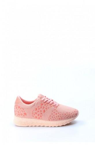 Fast Step Sport Shoes 629Za2581001 Powder 629ZA258-1001-16778604