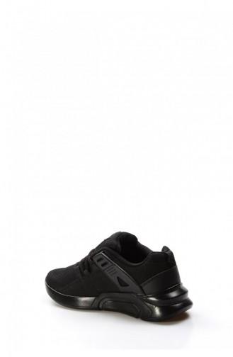 Fast Step Sport Shoes 865Za1797 Black File 865ZA1797-16781420