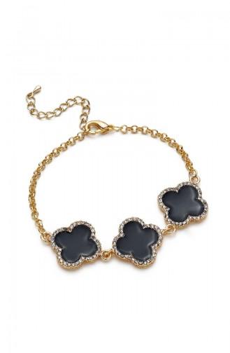 Bracelet Jaune Or UBL9494 9494