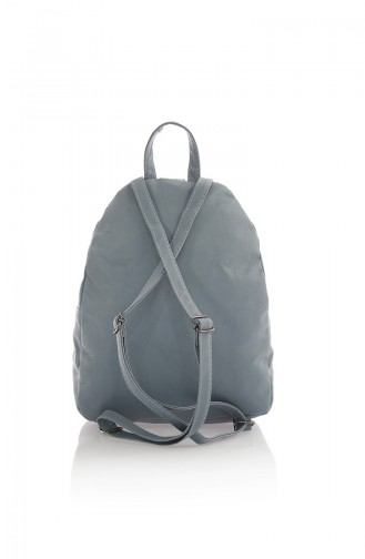 Blue Back Pack 47Z-09