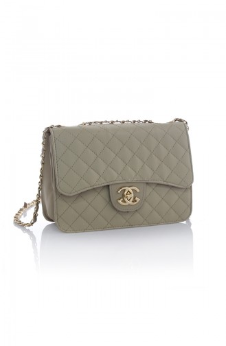 Cream Shoulder Bag 04Z-06