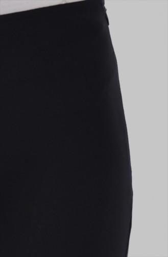 Schwarz Hose 9010-01