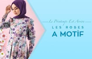 Robe a Motifs
