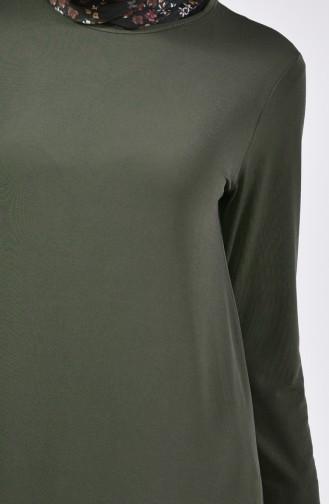 Robe Sandy 1998-01 Khaki 1998-01
