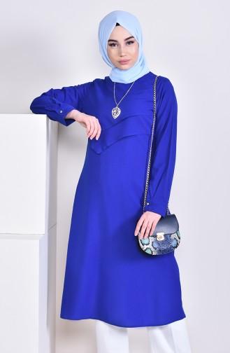 Saxon blue Tuniek 3041-12
