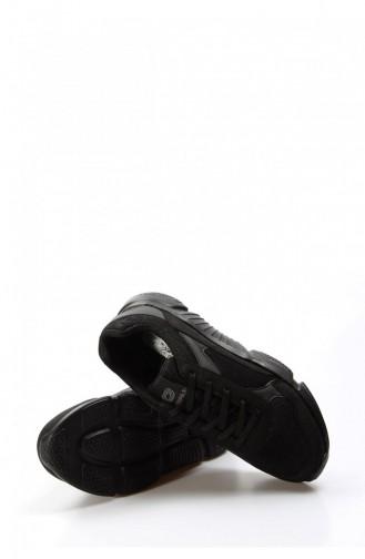 Fast Step Sport Shoes 874Za4051C Black Smoked 874ZA4051C-16779082