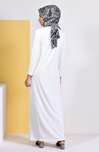 Sandy Dress 1998-09 light Beige 1998-09
