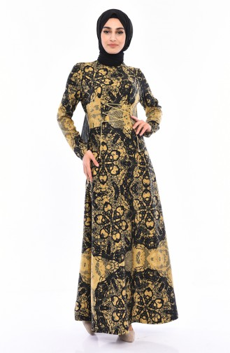 Robe 1133-02 Gold 1133-02
