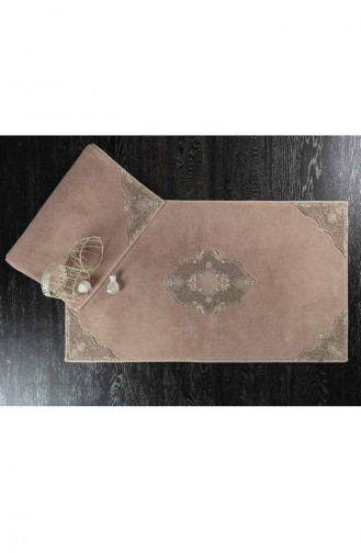 Beige Home Textile 16532