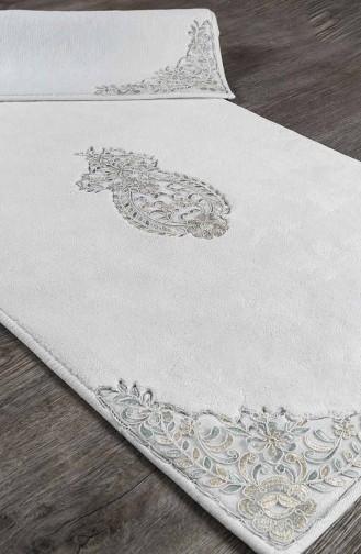 منسوجات منزلية أبيض 16536