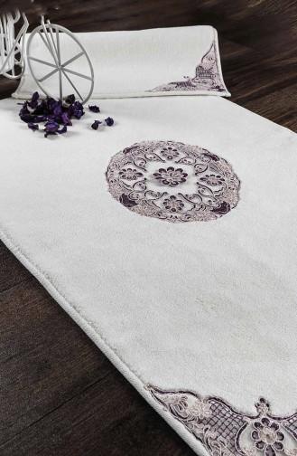 Textile de Maison Plum 16540