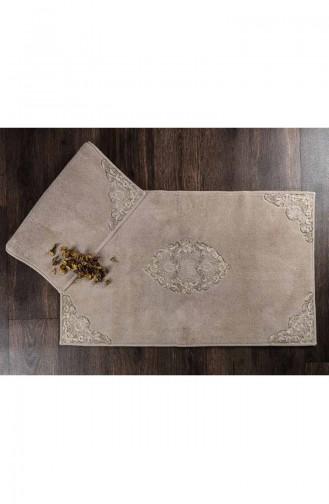 Beige Home Textile 16553