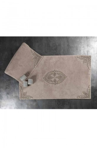 Beige Home Textile 16561