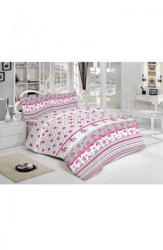 Pink Linens Set 16491