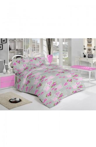Pink Linens Set 16500