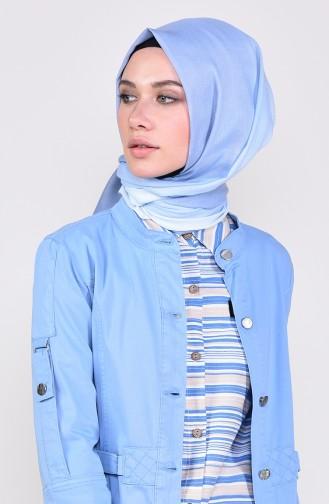 Blue Jacket 6049-02