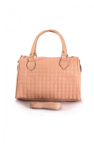 Women´s Shoulder Bag BS10541PU Powder 10541PU