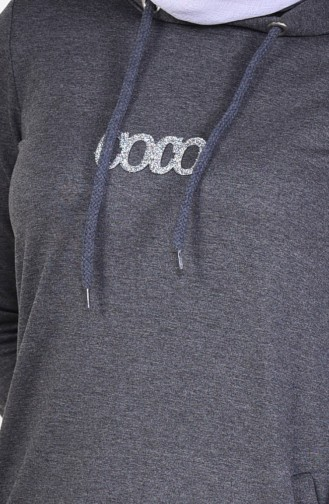 Tracksuit 9003-01 Anthracite 9003-01