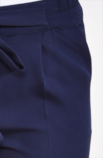 Navy Blue Pants 0162-03