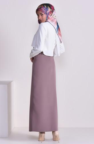 Belt Skirt 2204-03 Min 2204-03