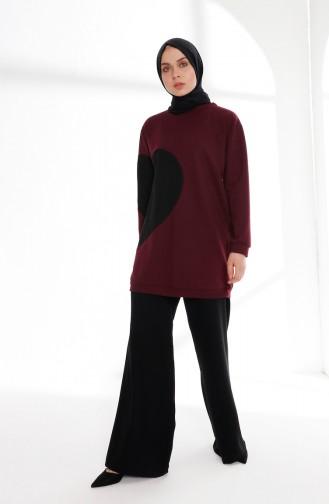 Black Tunic 3081-09