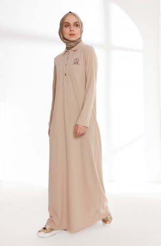 فستان بيج 5043-05