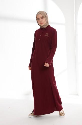 Damson İslamitische Jurk 5043-04