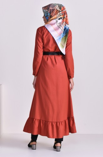 Belted Long Tunic 1336-03 Tile 1336-03