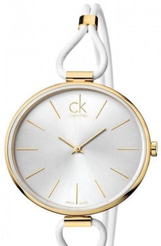 Calvin Klein K3V235L6 Women´s Wrist Watch 3V235L6