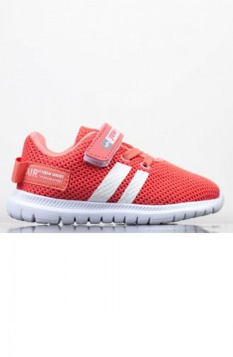 Salmon Kids Shoes 19BYJMP0002VSK