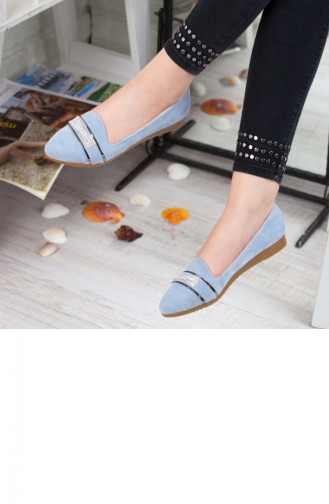 Baby Blues Casual Shoes 192YGNY00012273