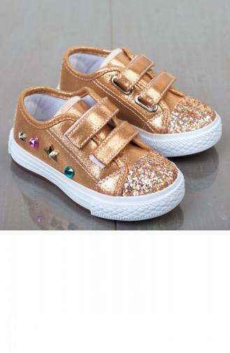 Copper Kids Shoes 19BYMNİ0001030