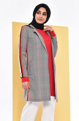 Red Jacket 0266-02
