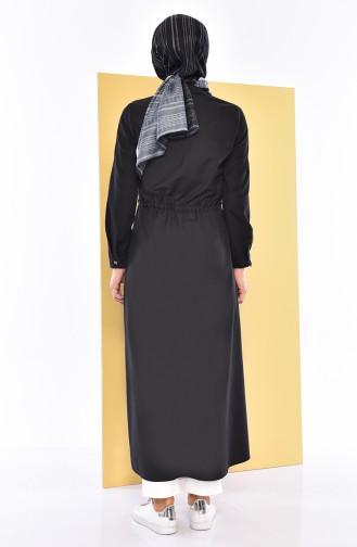 Black Tuniek 1164-09
