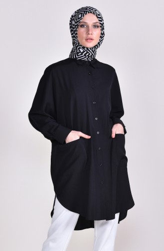 Black Tuniek 8153-01