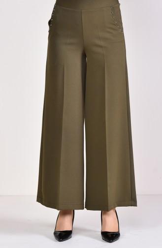 Pantalon Khaki 3135-01