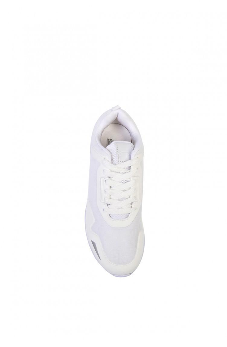 f085f1bfae Slazenger Running Walking Women´s Shoes White 80476