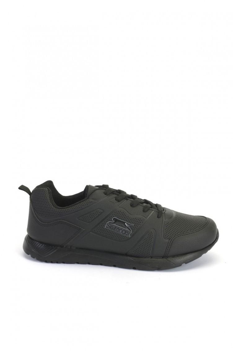 8e8165abbe Slazenger Running Walking Women´s Shoes Black 80531