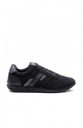 Slazenger Daily Wear Women Shoe Black 80247