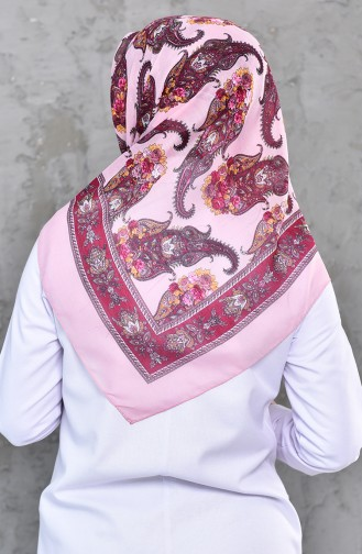 Powder Pink Scarf 901468-06