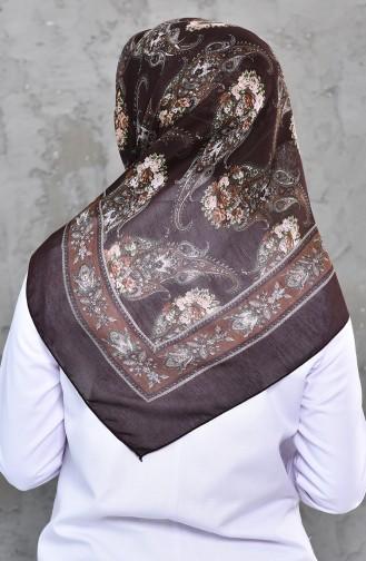 Dark Brown Scarf 901468-09