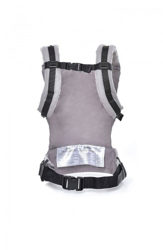 Gray BABY CARRIER 005