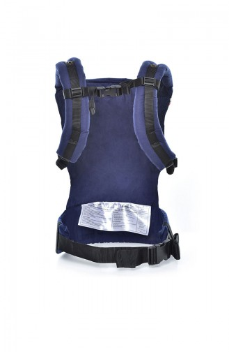 Navy Blue BABY CARRIER 007